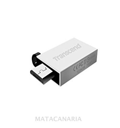 TRANSCEND JETFLASH 380 64GB OTG GOLD