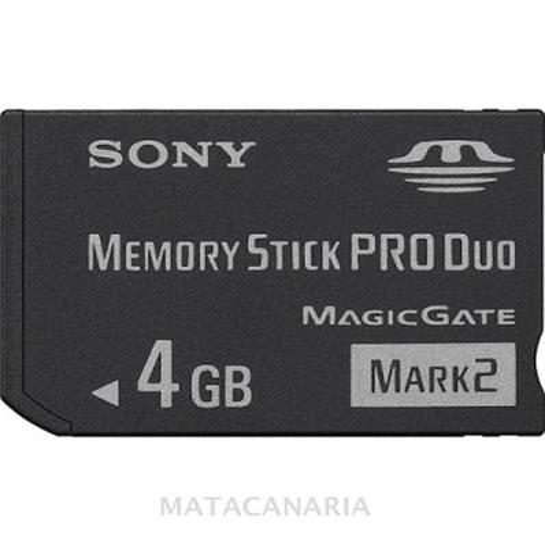 TRANSCEND MICRO+PRO DUO 4GB