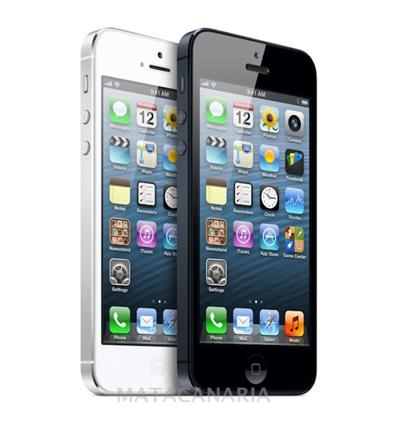 APPLE A1429/28 IPHONE 5 PRE OWNED 32GB
