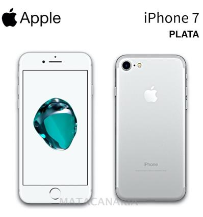 APPLE A1778 IPHONE 7 256GB SILVER