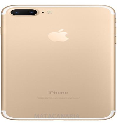 APPLE A1784 IPHONE 7 PLUS 128GB GOLD