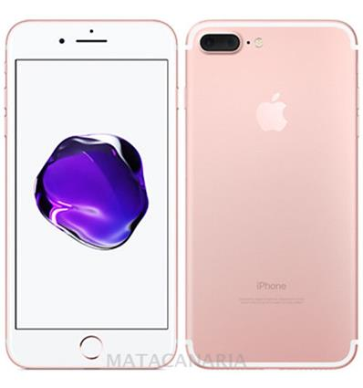 APPLE A1784 IPHONE 7 PLUS 128GB PINK GOLD
