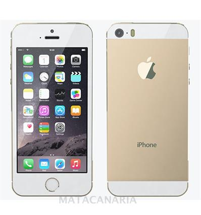 APPLE IPHONE 5S 16GB RB GOLD