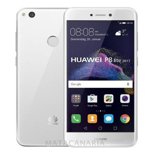 HUAWEI P8 LITE DS 16GB WHITE