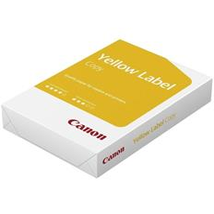 CANON papel 80GR Folio Blanco 500 UNDS