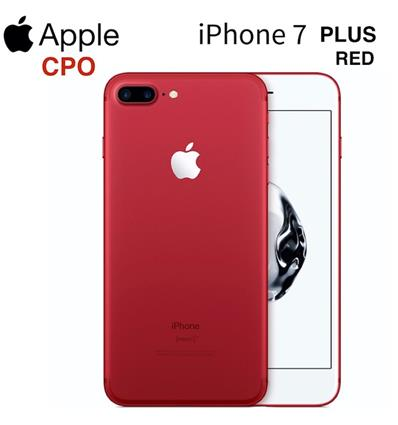 APPLE A1778 IPHONE 7 128GB RED