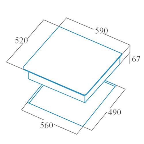 """NOKIA 105 1.77"""" DS BLACK"""