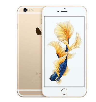 APPLE A1687 IPHONE 6S PLUS 32GB GOLD