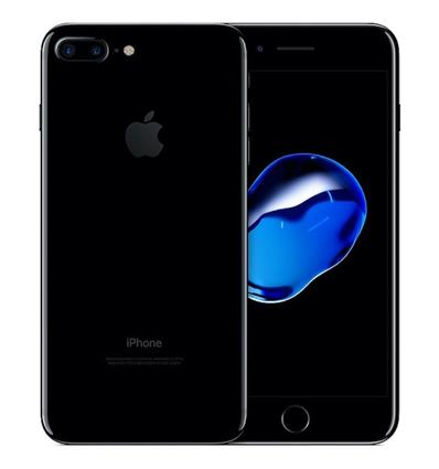 APPLE A1778 IPHONE 7 32GB CPO JET BLACK
