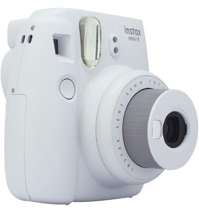 FUJIFILM INSTAX MINI 9 WHITE