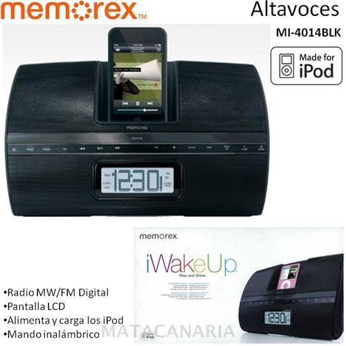 AEG D500 VOXTEL