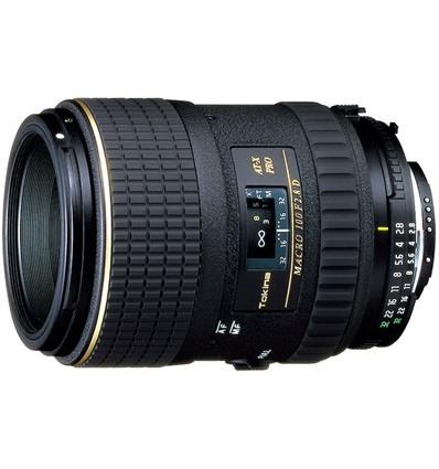 TOKINA AT-X PRO DX 100MM (CANON)