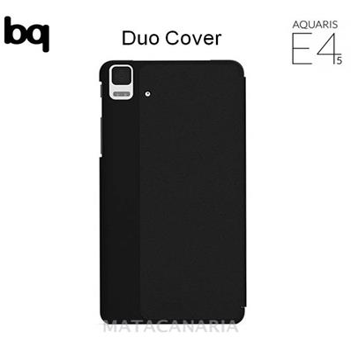BQ AQUARIS E4.5 DUO CASE BLACK