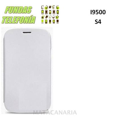 EGO FUNDA I9500 S4 BLUE