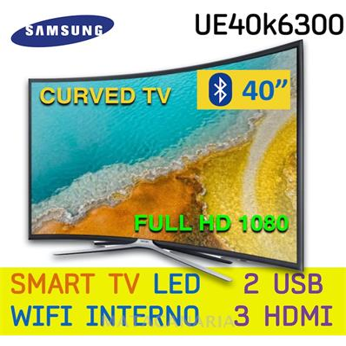 SAMSUNG 40K6300 TV