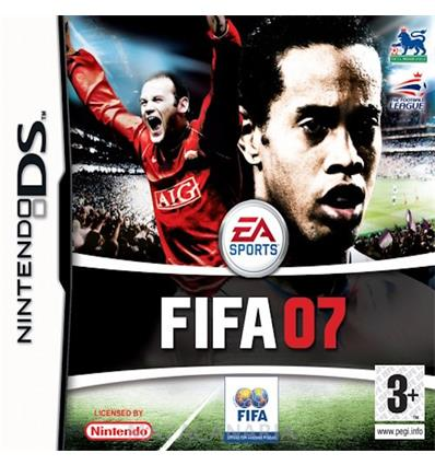 DS FIFA 2007