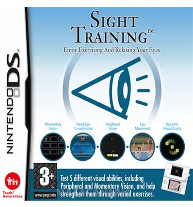DS SIGHT TRAINING