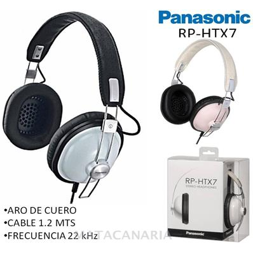 PANASONIC RP-HTX7 AURICULAR