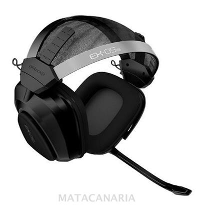 GIOTECK EX-05S WIRED BLUETOOTH