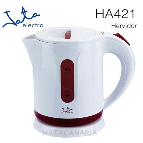 JATA HA421 HERVIDOR