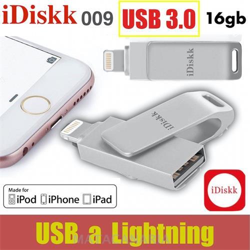 MEM. USB 32GB OTG ADATA UC360 MICRO-USB