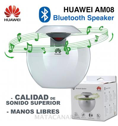 HUAWEI AM08 ALTAVOZ BLUETOOTH