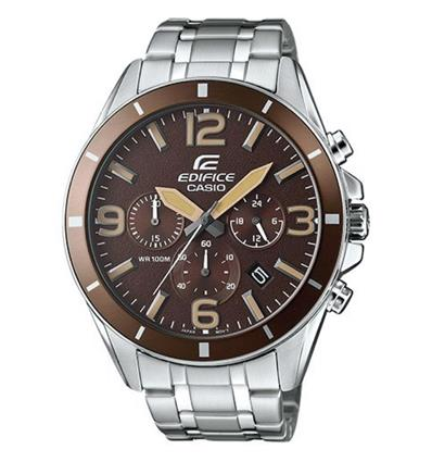 CASIO EFR-553D-5BVUEF MEN´S WACHT