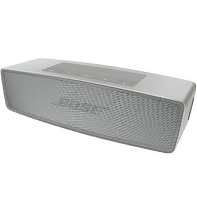 BOSE SOUNDLINK MINI BT II ALTAVOZ BLUETOOTH PERLA