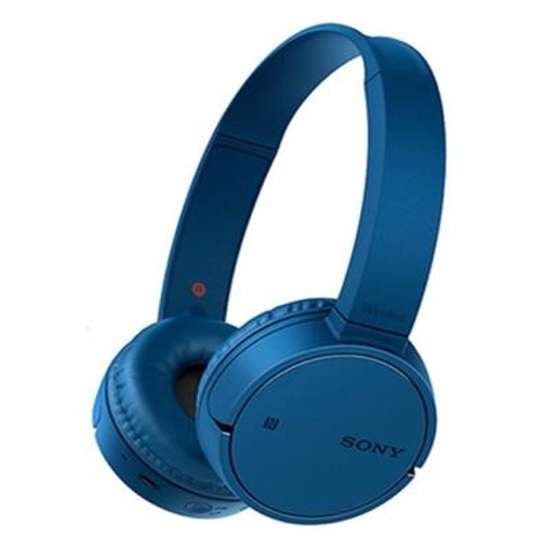 SONY MDR-ZX220BT WIRELESS AURICULAR BLUE
