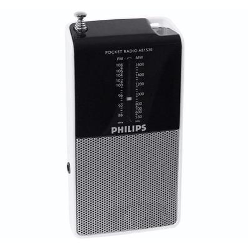 PHILIPS AE-1530 RADIO AM/FM