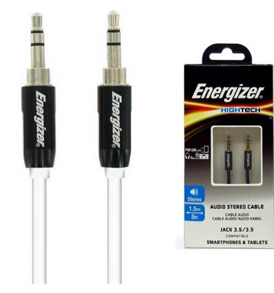 ENERGIZER LCAEHJACKBK2 CABLE