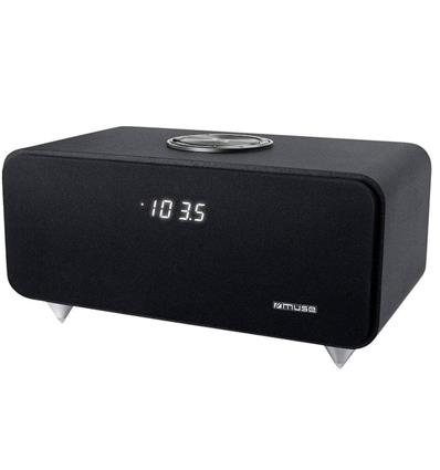 MUSE M-620BT ALTAVOZ BLUETOOTH