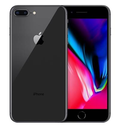 APPLE A1897 IPHONE 8 PLUS 64GB SPACE GRAY