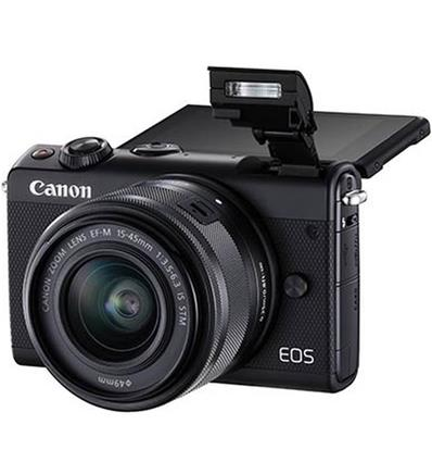 CANON EOS M100 EF-M15-45 IS STM KIT