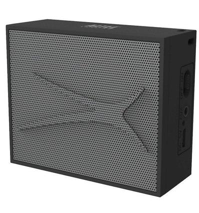 ALTEC LANSING POCKET ALTAVOZ BLUETOOTH BLACK