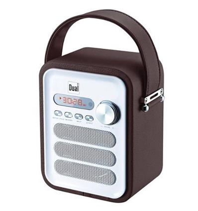 DUAL DL-AUD50BT RADIO AM/FM WIRELESS MP3