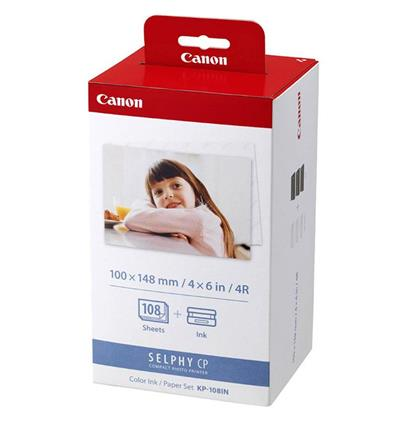 CANON PAPER KP-108IN