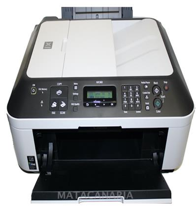 CANON MX-360 PRINTER PIXMA